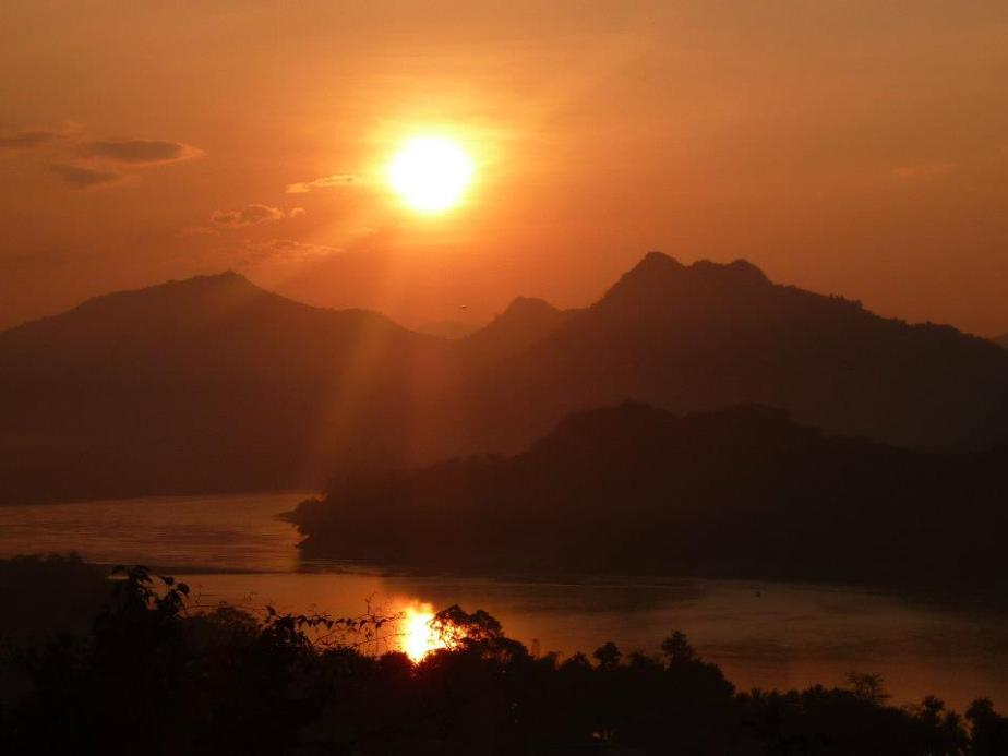 A guide to: LuangPrabang