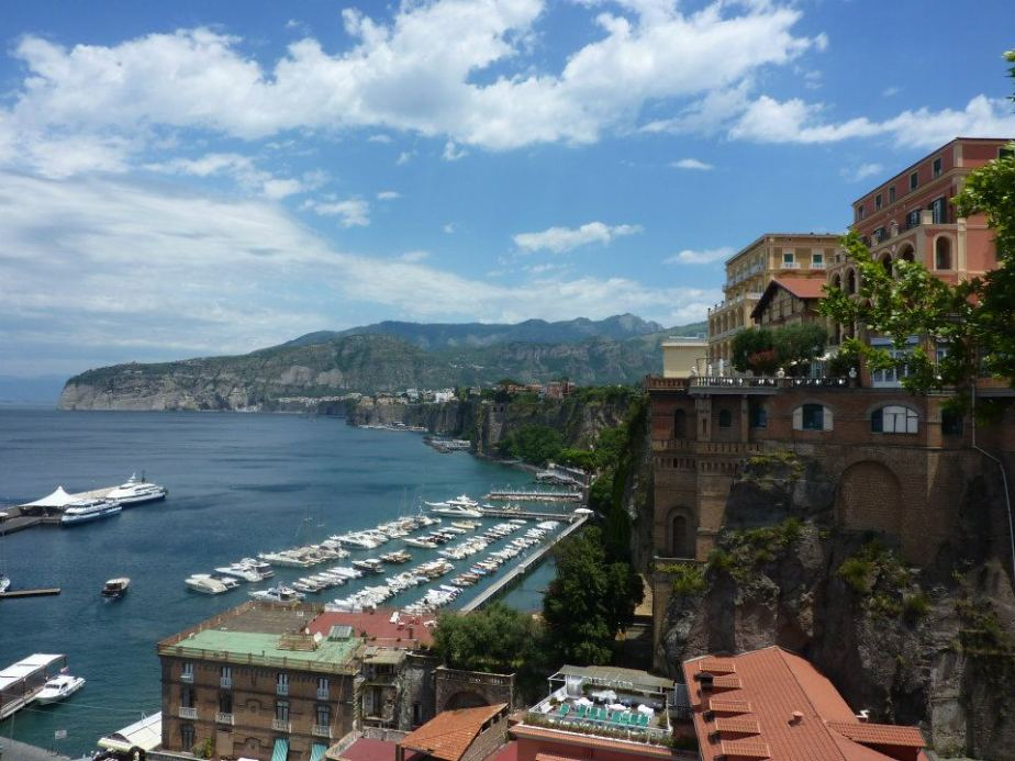 A guide to: Sorrento